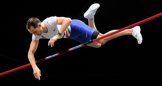 Campionati Francesi: Renaud Lavillenie insaziabile