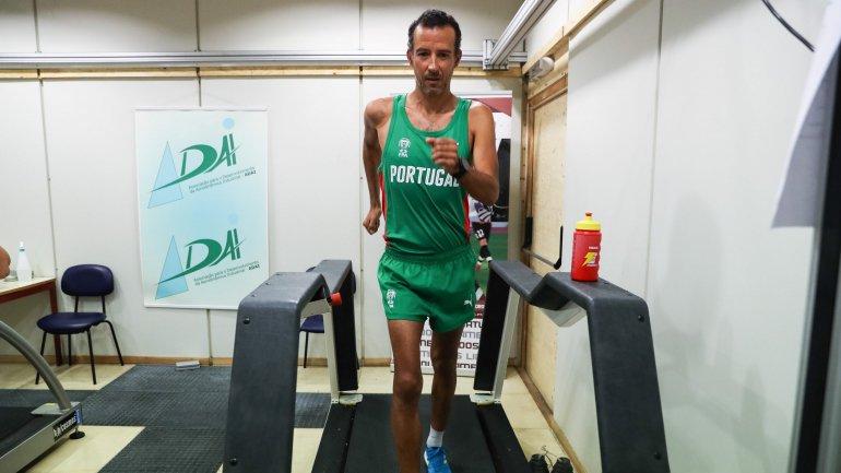 Marcia: a 44 anni il portoghese João Vieira vince il 20° titolo nazionale