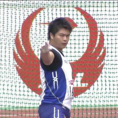 In Giappone Yuji Tsutsumi batte il record nazionale di lancio del disco