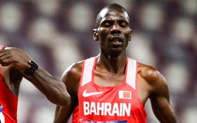 Doping: keniano passato al Bahrein,  squalificato per 2 anni