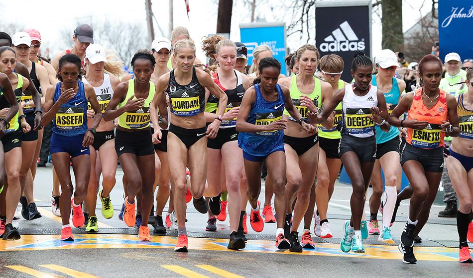 Coronavirus: rinviata per la prima volta in 123 edizioni, la Maratona di Boston