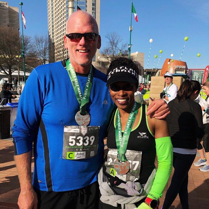 Da  lanciatore di peso a runner,  la strabiliante metamorfosi del 3 volte campione del mondo John Godina