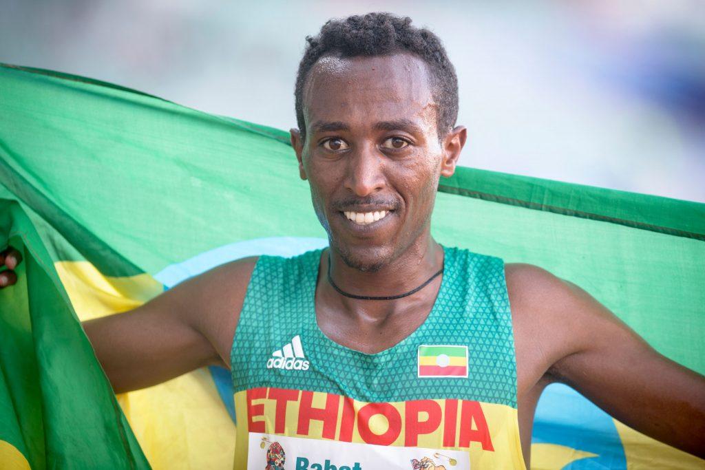Doping : 4 anni di squalifica per il 20enne mezzofondista d'élite Tsegu