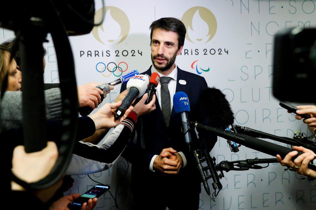 Il coronavirus avrà un impatto negativo perfino sulle olimpiadi di Parigi 2024
