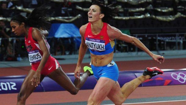 Doping: altri 4 atleti russi finiscono nel libro nero, 2 sono campioni olimpici