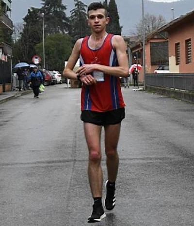 Risultati TROFEO UNITA' D'ITALIA-CASA DEL POPOLO-TROFEO AVIS
