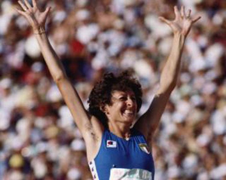 Le gare di atletica senza tempo: l'oro di Sara Simeoni a Mosca 1980