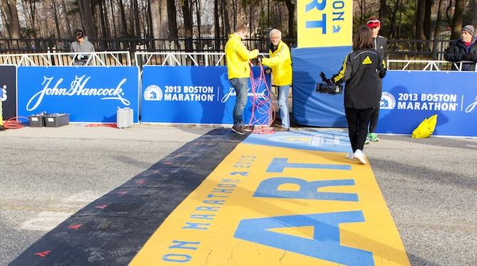 Si va verso il clamoroso rinvio della Boston Marathon 2020 mai spostata in 120 anni!