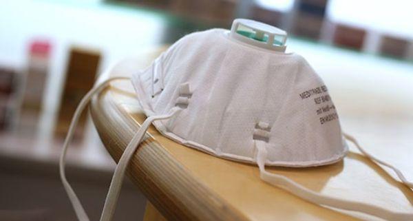 Podisti donano 1500 mascherine per disabili e anziani