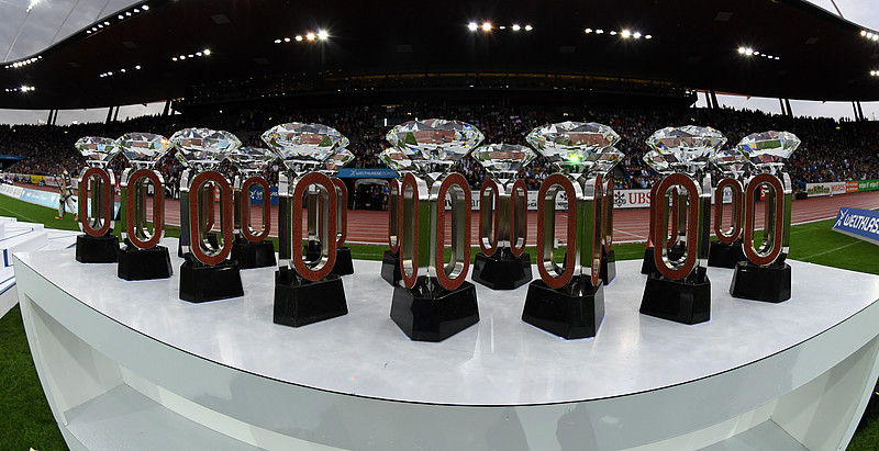 Diamond League:  rinviate le prime tre tappe