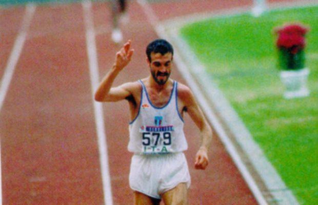 Le 10 gare senza tempo, n° 9: la maratona d'oro di Gelindo Bordin a Seul '88-IL VIDEO