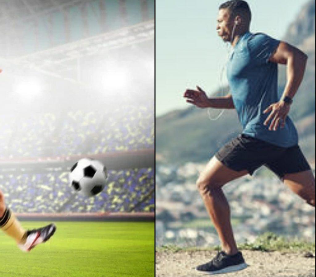 Coronavirus, mentre tutti se la prendono con i runner, il calcio pianifica l'imminente ritorno agli allenamenti