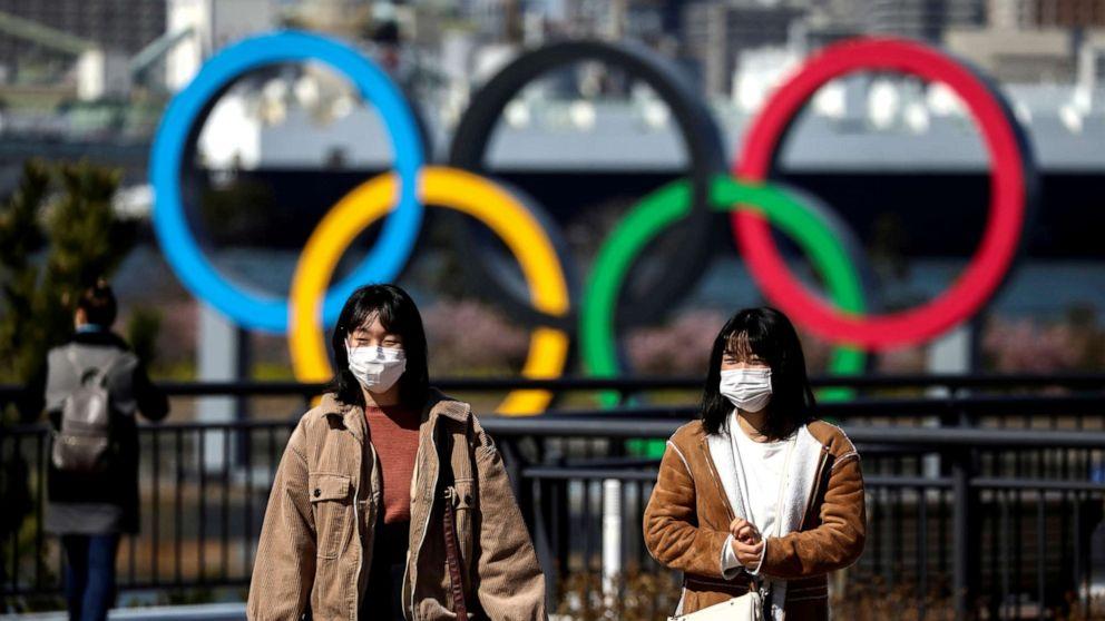 Coronavirus Olimpiadi: positivo il vice capo del Comitato Olimpico giapponese