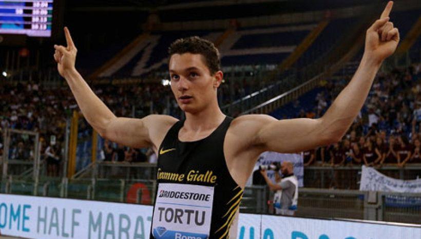 """Filippo Tortu: """"le Olimpiadi di Tokyo, non posso metterle in dubbio"""""""