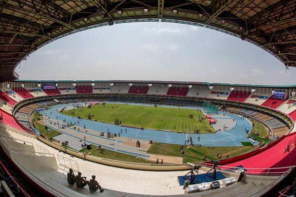 Rinviati i campionati mondiali under 20 di atletica di Nairobi in Kenya