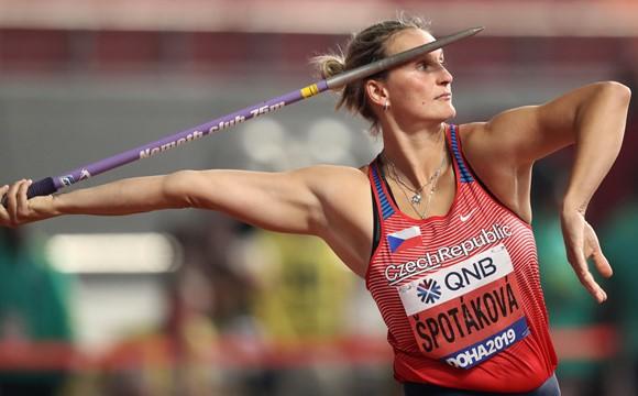 Dal 1°giugno in Repubblica Ceca tornerà l'atletica in pista, esempio da seguire!