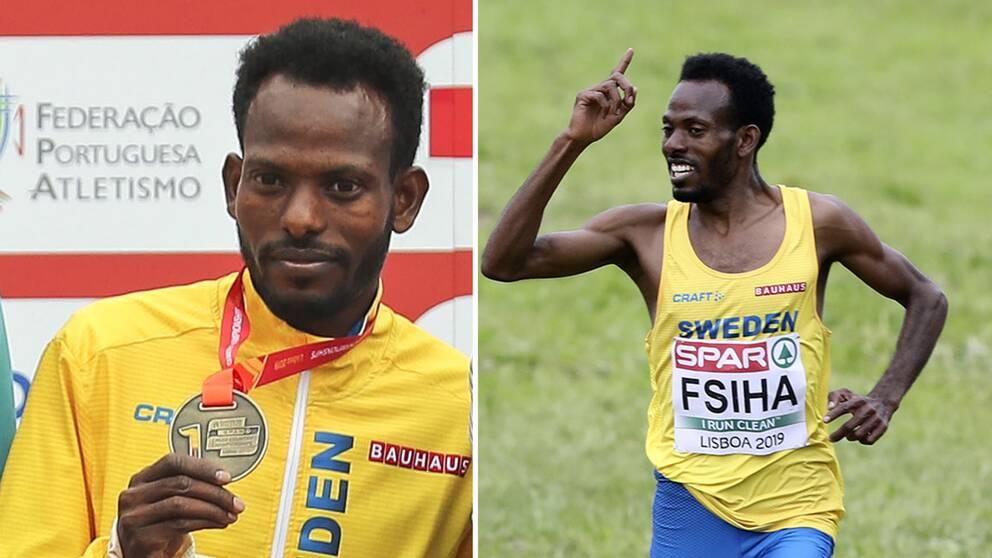 Doping: positivo anche il campione B di Robel Fsiha, oro agli europei di cross 2019