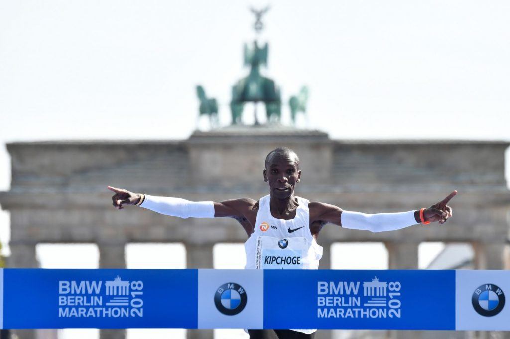 I 10 migliori maratoneti di sempre, la classifica