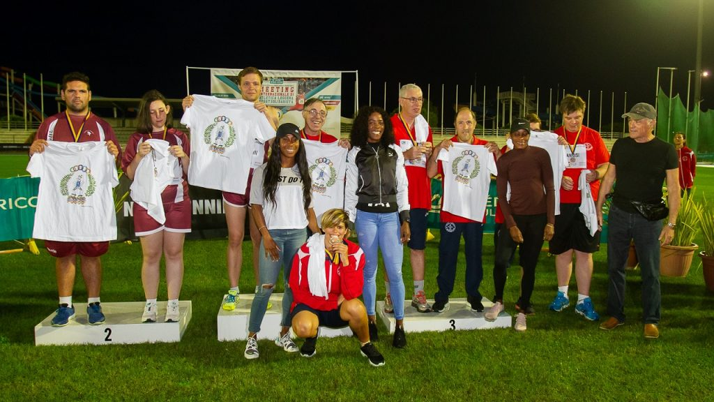 31° Meeting Sport Solidarietà forse ad agosto in pista per un messaggio di speranza