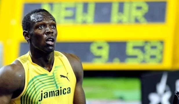 """9""""58, quando Usain Bolt divenne l'uomo più veloce della storia"""