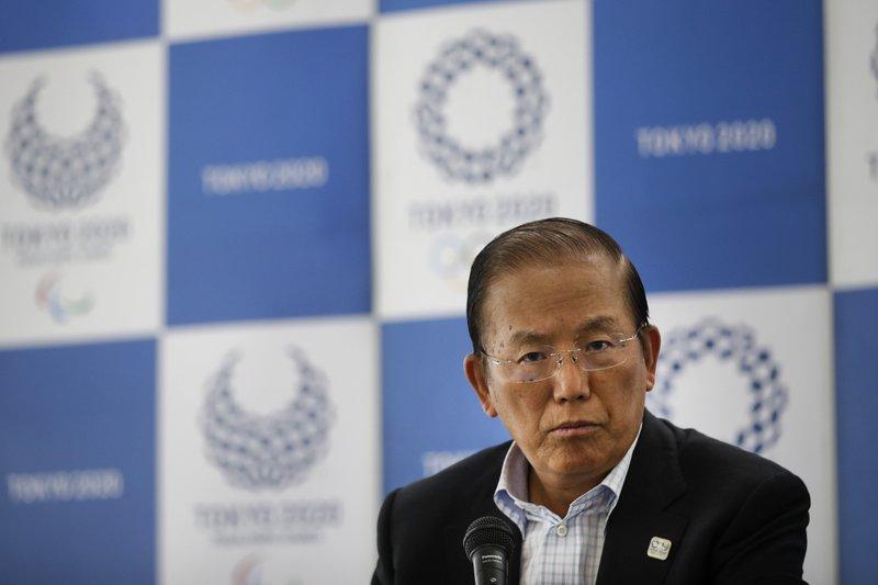 In forse pure le Olimpiadi di Tokyo 2021?