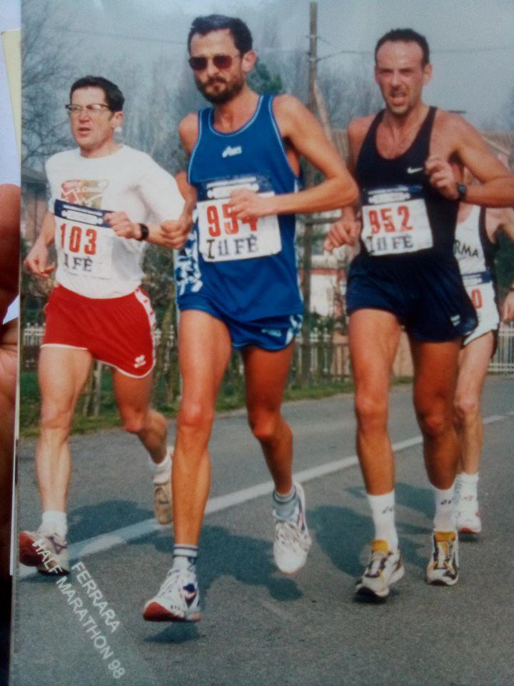 Non molliamo, torneremo a correre nella vita e nello sport Cerchiamo di risollevare le sorti della nostra nazione-di Matteo Simone