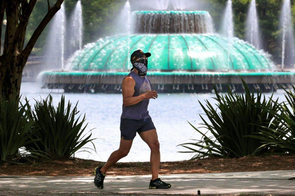 Coronavirus: dal 4 maggio sembra si potrà tornare a correre anche lontano da casa