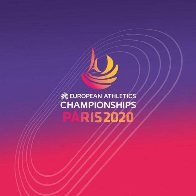 Cancellati i Campionati Europei di atletica Parigi 2020!