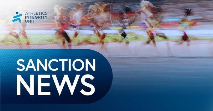 Doping: squalificata 4 anni mezzofondista Indiana