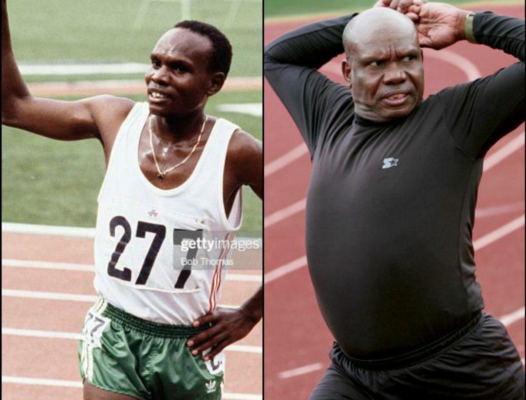 La favola dell'eclettico Henry Rono che passò da 15:40 a 13:06 del record mondiale dei 5000 metri in soli due mesi