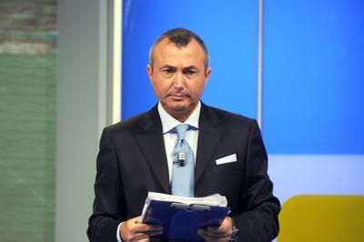 Morto a 58 anni il popolare giornalista sportivo Franco Lauro, aveva coperto 8 olimpiadi