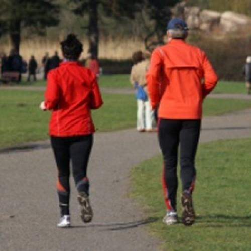 Coronavirus: in Gran Bretagna runner insultati e presi a sputi dai cittadini locali