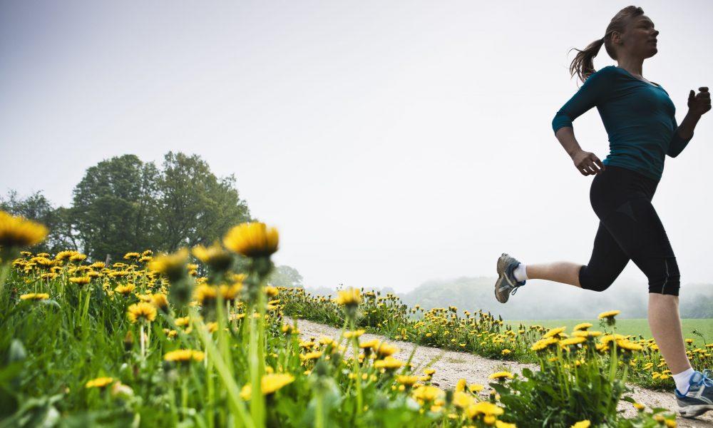 Coronavirus: ormai i runner, ciclisti e bambini non possono più restare a casa