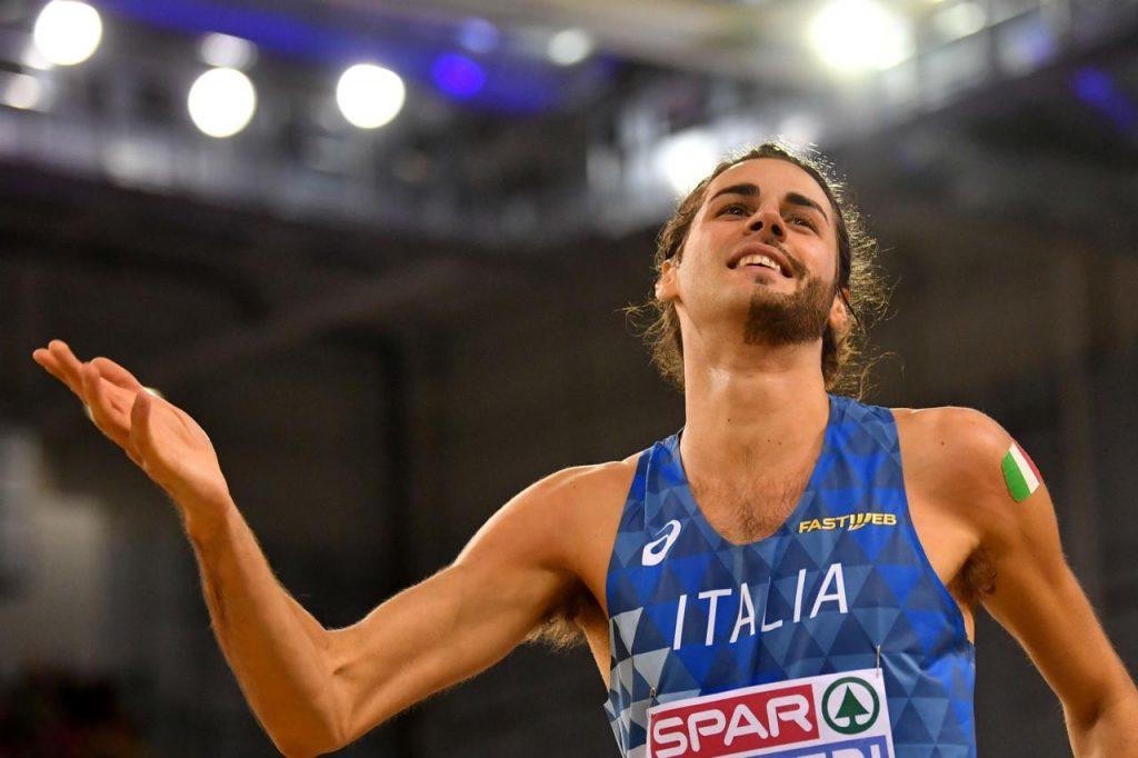 "Gianmarco Tamberi: ""Mi sento una Ferrari al minimo, ma tornerò a pieni giri"""