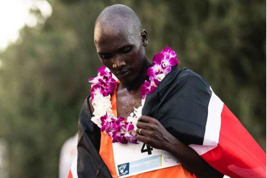 Doping: di nuovo! Ennesimo maratoneta keniano squalificato