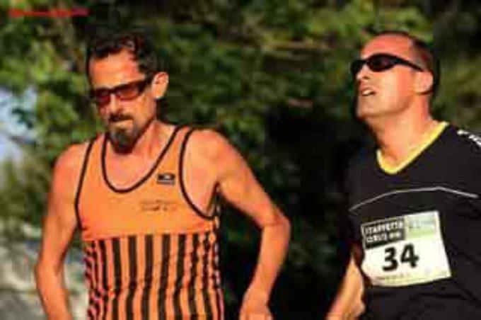 Non molliamo, torneremo a far correre anche gli atleti con disabilità visiva- di Matteo SIMONE