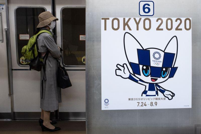 Sempre più a rischio le Olimpiadi di Tokyo 2021