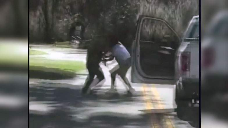 Ucciso mentre faceva jogging 25enne negli Usa, forse trovati i colpevoli