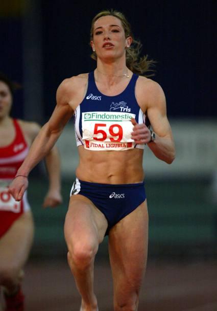 I MIGLIORI ITALIANI ALL TIME: Le più veloci al coperto, 60m. e 200m.- di Giuseppe Baguzzi