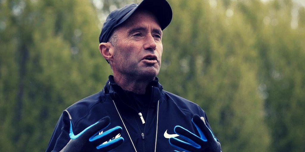 Alberto Salazar presenta ricorso contro la sospensione dinanzi alla corte dell'agenzia antidoping britannica Arbitration for Sport