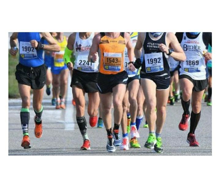 Le date delle Maratone e mezze maratone del 2021