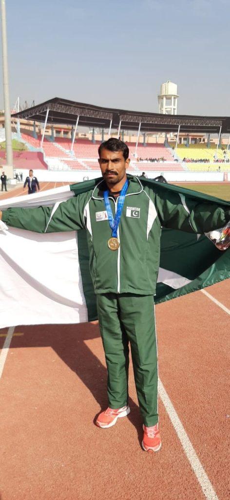Doping: Tre medaglie pakistane dei Giochi dell'Asia meridionale non superano i test antidoping