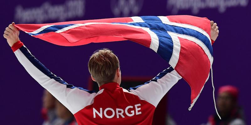 In Norvegia ripartono le prime gare di atletica