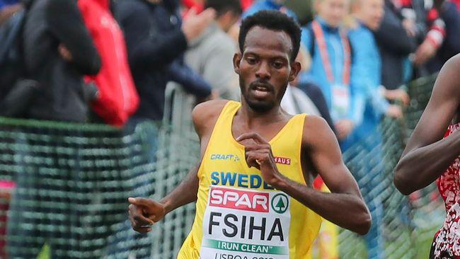 Doping: squalificato per 4 anni Robel Fsiha oro agli Eurocross, Crippa arrivò terzo