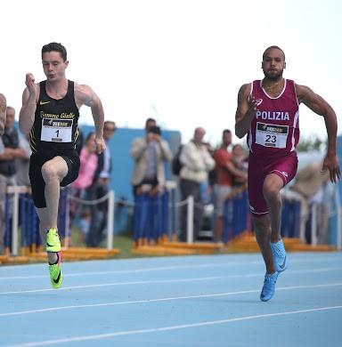 Il Meeting città di Savona potrebbe essere la prima gara nazionale di atletica post Coronavirus