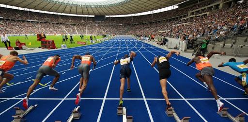 Dal 15 maggio a Berlino gli atleti potranno tornare ad allenarsi insieme con limitazioni