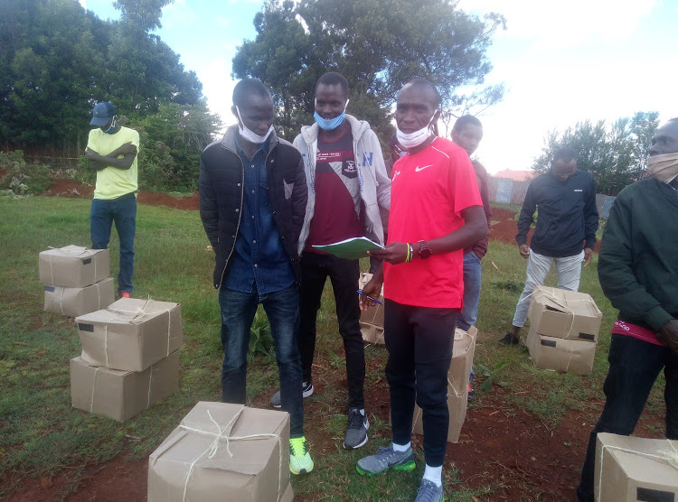 Sfida Eliud Kipchoge vs Kenenisa Bekele, si potrà ancora fare nella Maratona di Londra di Ottobre?