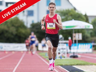 Live streaming adesso dei Campionati svizzeri dei 10000 m / Siepi
