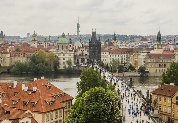 Tornano le corse su strada in Repubblica Ceca, RunCzech lancia un nuovo progetto