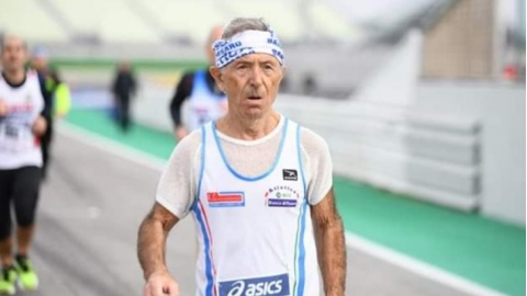 Muore podista al termine di un allenamento a Pesaro